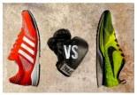 a new era in footwear has arrived!