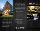 Arch Firm brochure