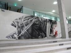 El Mac Mural